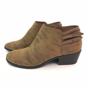 X.APPEAL | Women Ankle Boot Size 8 1/2